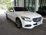 Photo Mercedes-Benz C-Class