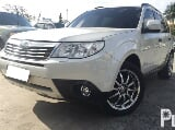 Photo 2010 Subaru Forester 4X2 2.0X Automatic for sale
