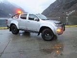 Photo Isuzu D-max 2015