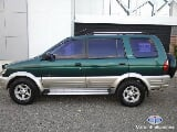 Photo Isuzu Crosswind Automatic 2003