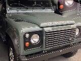 Photo Land Rover Defender 2016 for sale