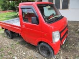 Photo Transformer 4X4 Suzuki Multicab