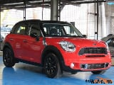 Photo Mini Cooper Countryman 2012