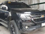Photo Chevrolet Trailblazer 2.8 Z71 4x4 Auto