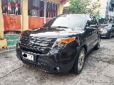 Photo 2014 Ford Explorer 2. 0 Ecoboost Automatic