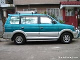 Photo Mitsubishi Adventure Automatic 2000