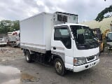 Photo Isuzu Elf