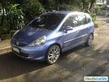 Photo Honda Jazz 2007