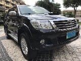 Photo 2013 Toyota Hilux G (4X4) AT for sale