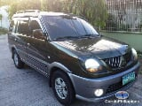 Photo Mitsubishi Adventure