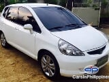 Photo Honda Jazz Automatic