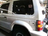Photo Mitsubishi Pajero for sale 1998 Year