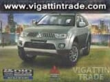 Photo Montero Non Vgt 2013 Model 159k All In Down...