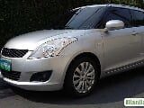 Photo Suzuki Swift Automatic 2013