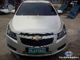 Photo Chevrolet Cruze Automatic 2007