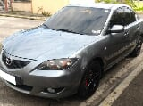 Photo Mazda 3 2005 1.6 at *negotiable for sale