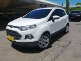 Photo Ford Ecosport 1.5L Titanium Auto