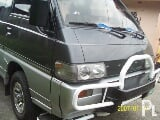 Photo For sale Mitsubishi Delica