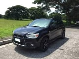 Photo Mitsubishi ASX 2011, Manual
