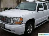 Photo GMC Yukon 2004