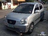 Photo Kia Picanto Manual 2005