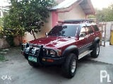 Photo Toyota hilux surf 4x4 matic 2L turbo