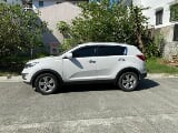 Photo Kia Sportage 2.0 ex (a)