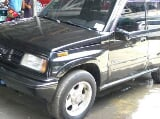 Photo Suzuki Vitara 2001