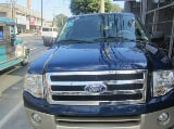 Photo Ford Expedition 2008 Year price: 310k