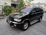 Photo 2004 Isuzu Crosswind