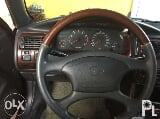 Photo Toyota Corolla 1994 AT