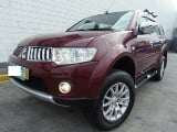 Photo Mitsubishi Montero 2010, Automatic