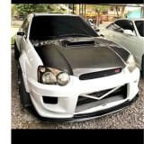 Photo Subaru STI Spec C
