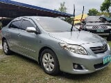 Photo Toyota altis 1.6 g automatic transmission