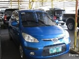 Photo Hyundai I10 2009