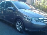Photo 2012 Honda City
