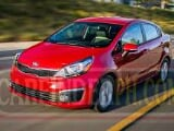 Photo Sacrifice sale! Aug. 2015. Kia rio ex manual 1.4