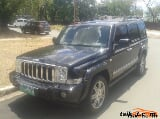 Photo Jeep Commander 2010