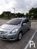 Photo 2008 Toyota Vios g