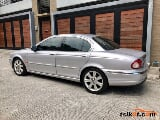 Photo Jaguar X-Type 2003