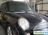 Photo Mini Cooper Automatic 2004