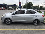 Photo 2014 Mitsubishi Mirage G4 1. 2 glx m/t