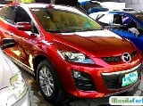 Photo Mazda CX-7 Automatic 2011