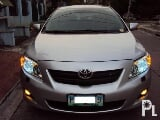Photo 2010 Toyota Altis A1 Condition? Bacoor