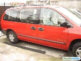 Photo Chrysler Grand Voyager Automatic 1997