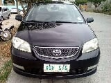 Photo 2003 Toyota Vios 1. 5G