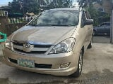 Photo 2008 Toyota Innova E