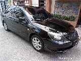 Photo Mitsubishi Lancer Automatic 2012