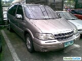 Photo Chevrolet Other Automatic 2002