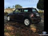 Photo Mini Cooper Automatic 2012